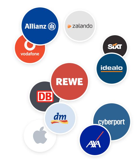 fino.insights - Marketing Logos