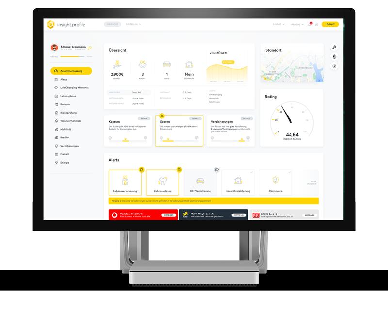 fino.insights Profil